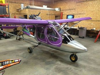 Legal Eagle ultralight, Legal Eagle ultralight aircraft, L