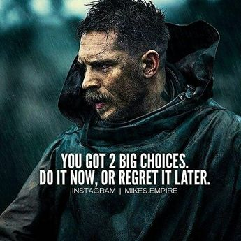 Do It or Regret It! | #1stInHealth #Motivation #Quotes #Inspiration #Success