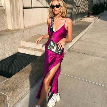 Aria Maxi Dress