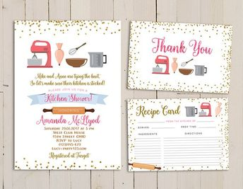 kitchen bridal shower invitation stock the pantry bridal shower invitation cooking theme bridal sh