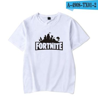 6fecd664 Fortnite Inspired T-shirts for both Men and Women PS4 XBOX Games