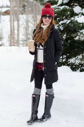 Cool 45 Amazing Winter Outfits Ideas. More at tilependant.com