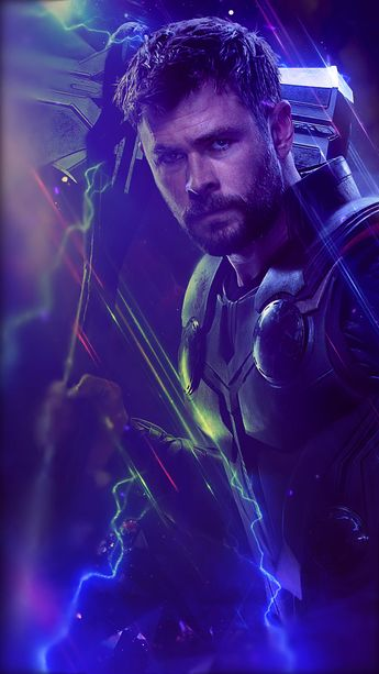 Animated Video GIF created by Sherilynn Gould Avengers Infinity War Endgame Thor #avengers #avengersendgame #avengersinfinitywar #marvel #marvelcomics #infinitywar #endgame #thor #fanart #loki #iphonewallpaper #animated