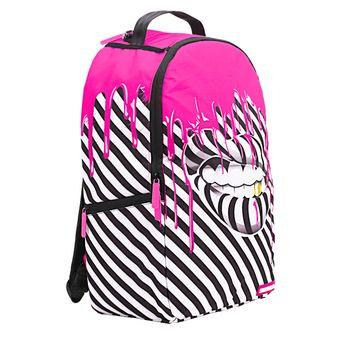 a837605dc Sprayground Corn Row Kitty Backpack Key Pinterest Media analytics ...