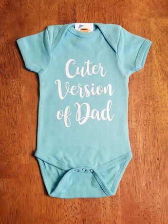 Baby Onesies - Cute Onesies - Baby Bodysuit - Baby Clothes