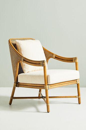Linwood Lounge Chair