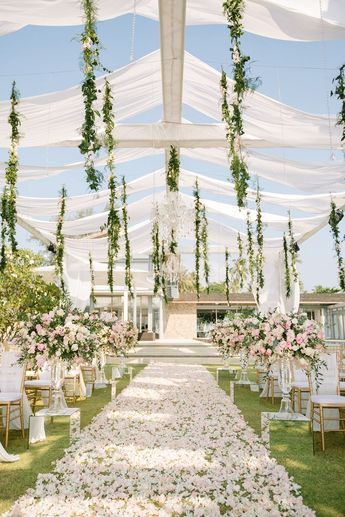Tips For Making Sure Your Wedding Day Is Perfect