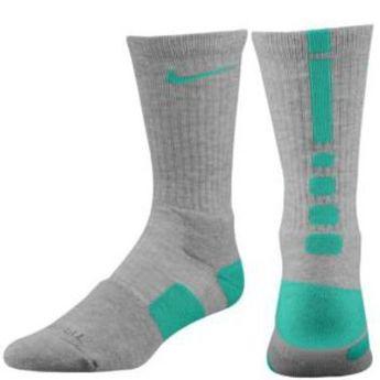 c008e950c496 Nike Elite Basketball Crew Sock - Men s at Foot Locker