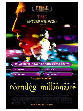 Corndog Millionaire