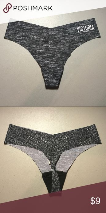 1d5a665e11fb ❤️Sexy Illusions No Show Thong Panty❤ Supersmooth, seamless and totally  elastic-