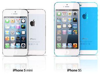 Apple Predictions 2013: iPhone, iPhone Mini And An Eco-Idea