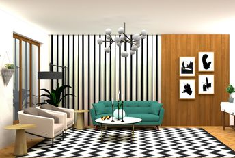 Everyone has their dark and a light side which differs them from others. Embrace your journey with our Zebra inspired wallcovering. A perfect blend of Grey, Black and white which signifies the bolder side of one's personality. #luxurywallpaper #stripes #blackandwhite #livingroomideas #wallpaper #comfortable #inspire_me_home_decor #peaceofmind #simplicitypatterns #greywalls #livelywallsfromtbd #homeinspiration #luxurylifestyle #inspiringdesign #homeinterior #autumnwallpaper #interiorstyling