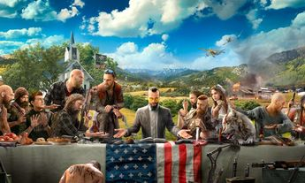 Far Cry: System Requirements Announced #game #ps #gamer #gaming #games #playstation #fortnite #videogames #xbox #pc #fun #meme #memes #pubg #xboxone #twitch #gta #follow #funny #lol #youtube #love #art #videogame #play #anime #gamergirl #gamers #like #bhfyp