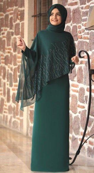 ffc433646b5f6 30 Hijabs for Muslim Women #dailypinmag #HijabsforMuslimWomen