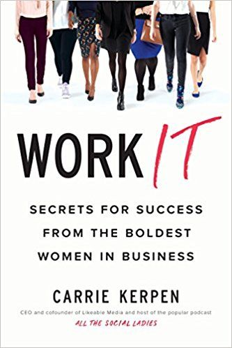 7 Books Every Girl Boss Should Read in 2018 - Full-Time Friends