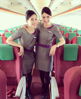 【香港】香港エクスプレス(香港快運航空)客室乗務員/HK Express Cabin crew【Hong Kong】