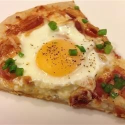 Dad's Breakfast Pizza - Allrecipes.com