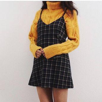 1, 2 or 3?! tag a friend!💕 - yellow theme!💛 - - - #koreanmakeup #korean #koreanskincare #koreafashion #koreanfashion #kfashion #fashion…
