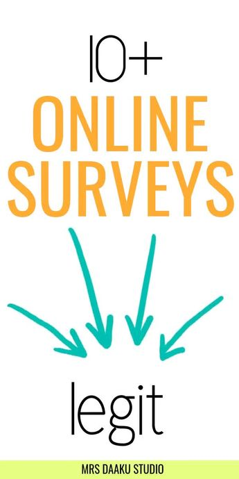 $100 per survey? Here are the best paid survey sites!