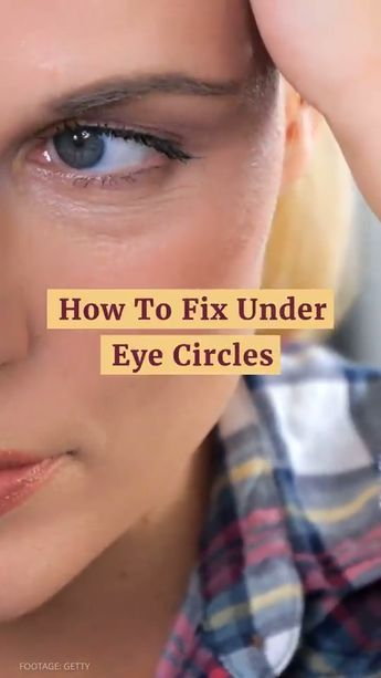 Beauty Industry Experts Agree This is The Best Solution for removing puffiness and dark circles around your eyes! [See Review]