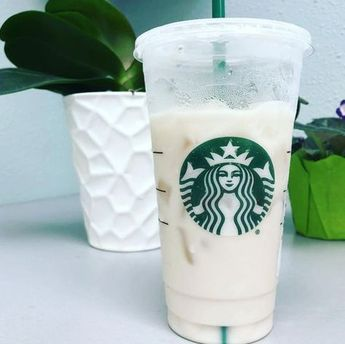 Starbucks Is Selling A Keto White Drink And People Are Freaking OutDelish