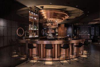 97 Best Lounge & Bar Design Images Ideas