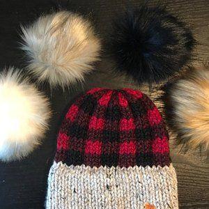 True North Toque Knitting Pattern b07274cc12c