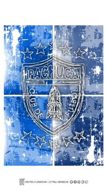 #Pachuca #LigraficaMX ·131114CTG