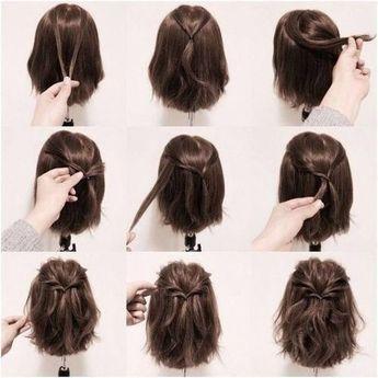 60 Trending Short Hair Styles