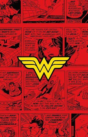 Wonder Woman von SerjKazter   - Adventskalender - #Adventskalender #SerjKazter #von #Woman