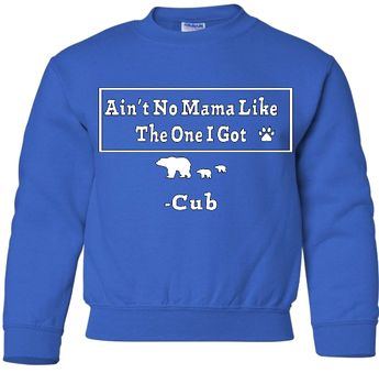1fad9deb8cc062 Living The Dream Plan B Sweater