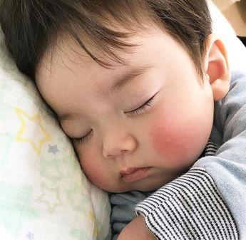 #cute #asian half #korean #kids & #babies #ulzzang 可愛 い Pretty