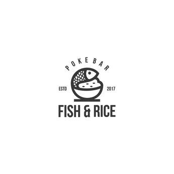 Fish in Logo Design Inspiration by Fresti