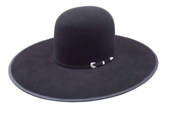 2b2d5989a02 Atwood Hat Company 5X Black Felt (5