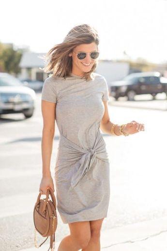 Cute T Shirt Dresses