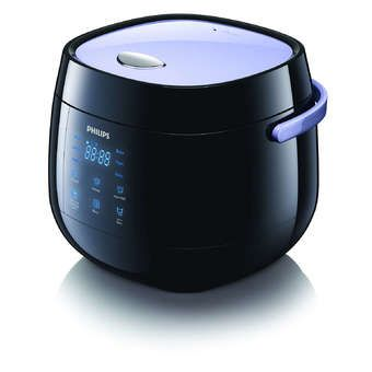 Philips HD3060 Viva Collection Rice Cooker