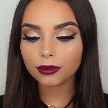 Amazing Makeup Tutorial - Do you love these makeup looks? Yay or Nay? #makeup #makeuplooks #makeuptutorials #eyeshadow #eyeliner #lipstick