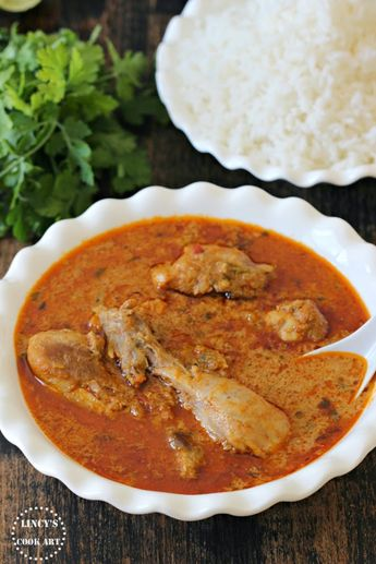 Chicken Curry, Kozhi Curry, Easy Chicken Curry, Indian Chicken curry, South indian chicken curry, Easy chicken curry, How to make chicken curry, How to prepare chicken curry, Chicken curry with coconut, Kozhi kuzhambu recipe, Chicken curry recipe