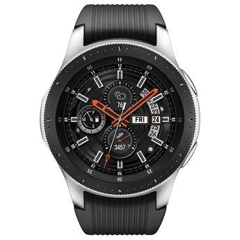 Samsung Galaxy Watch SM-R805U 46mm LTE - Silver/Black