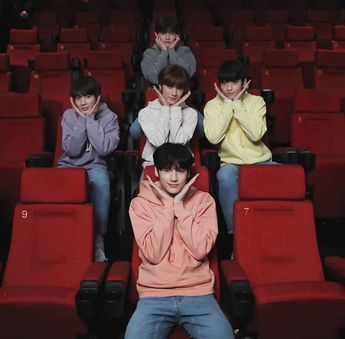TOMORROW X TOGETHER (@TXT_members) on Twitter
