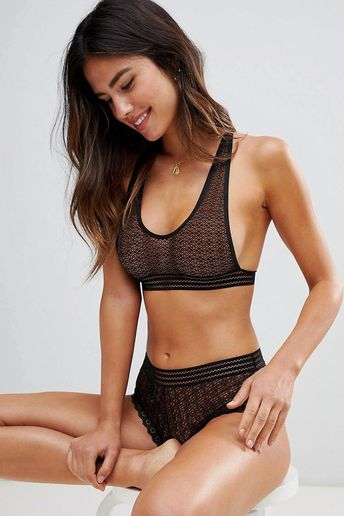 These Saucy Valentine's Day Lingerie Looks Are $20 and Under