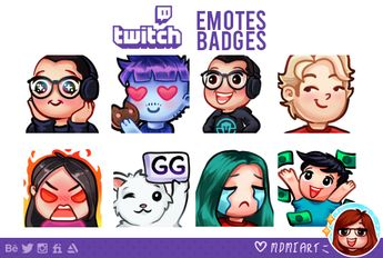List of attractive emotes twitch ideas and photos | Thpix