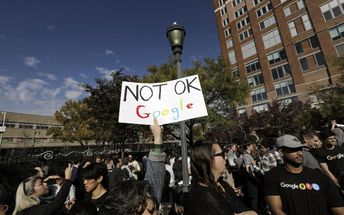 Google Employees Protest Social Media #photography #photo #photos #pic #pics #picture #pictures #snapshot #art #beautiful #instagood #picoftheday #photooftheday #color #all_shots #exposure #composition #focus #capture #moment