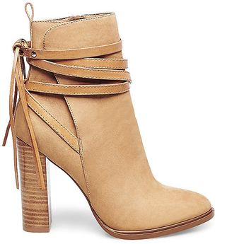8f2a0f30375 Gianvito Rossi 105 suede ankle boots (€770) ❤ liked on Poly