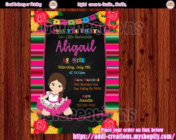 mexican theme birthday mexican birthday invitations fies