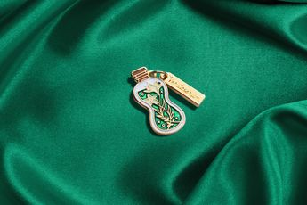 Pinawakens - Harry Potter Pins - Potion of Truth
