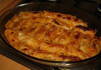 Makedonska SARMA: Tradicionalni recept za NAJUKUSNIJU sarmu!