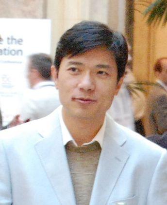 Robin Li – Wikipedia