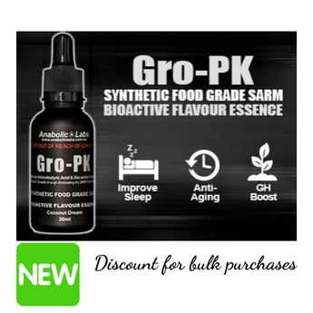 Gro-PK- Anabolic Labs