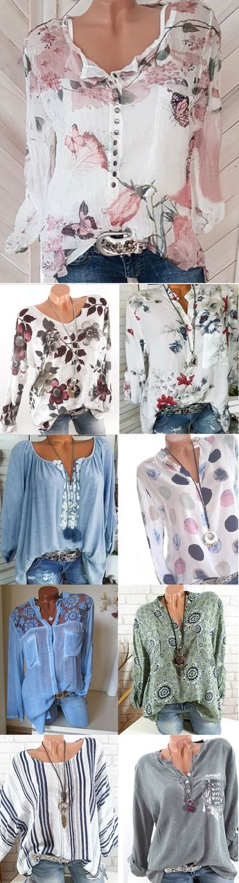 UP TO 75% OFF&Free Shipping $80+! SHOP NOW>>Spring New Arrival Tops Blouse,Shirts.Pick One for Yourself!